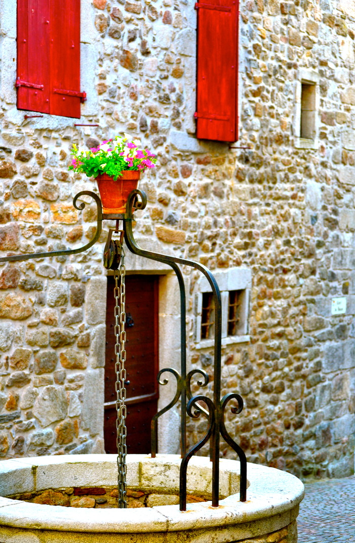 Crédits image : © Office de tourisme Monts et Lacs en Haut Languedoc