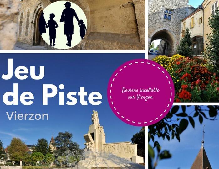 Crédits image : Office de Tourisme de Vierzon