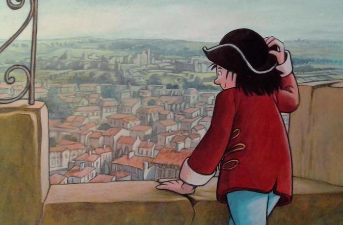 Journées du patrimoine 2017 - Jeu de piste en Bastide Saint-Louis