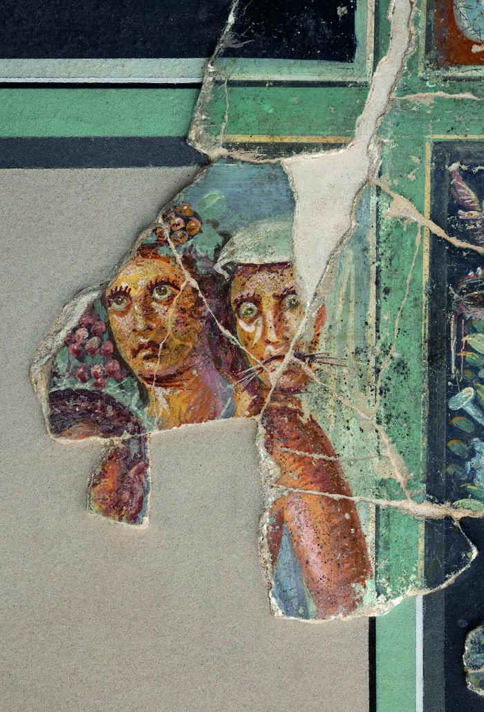 Journées du patrimoine 2018 - Jeu du mistigri : avec les Dieux et les Plantes