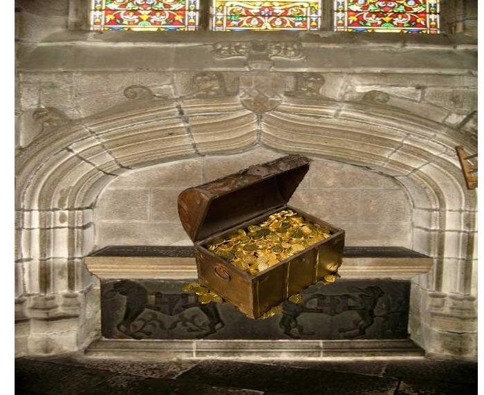 Journées du patrimoine 2018 - Un trésor à la cathédrale de Saint-Pol-de-Léon !