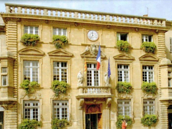 Crédits image : Ville de Salon de Provence