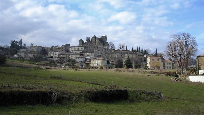Journées du patrimoine 2017 - « Jeunesse et Patrimoine » avec Les Amis de Chabrillan et Village et Cies