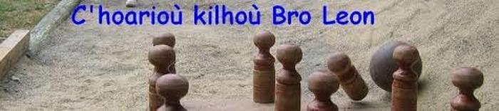Journées du patrimoine 2018 - Jeux bretons et finale du challenge de quilles du Léon