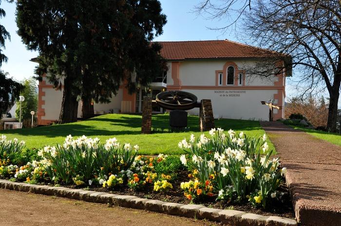 Journées du patrimoine 2018 - Découvrez la ville de La Talaudière grâce à des jeux de piste