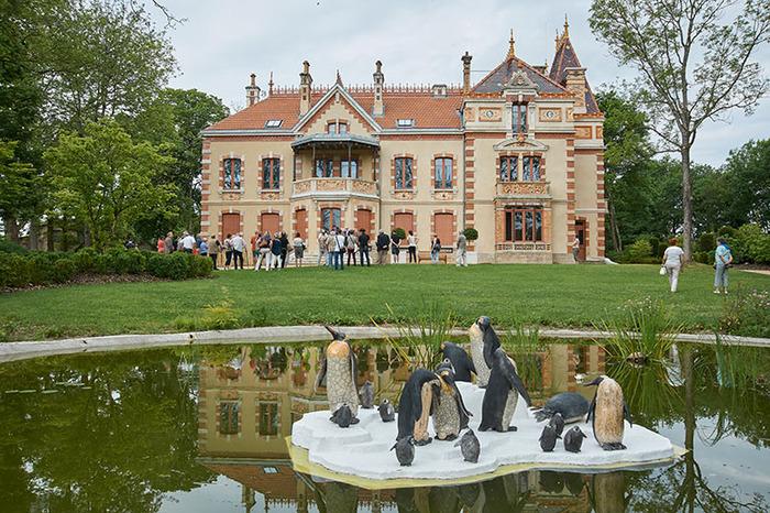 Crédits image : Document Ecomusée Creusot Montceau / Cliché Daniel Busseuil