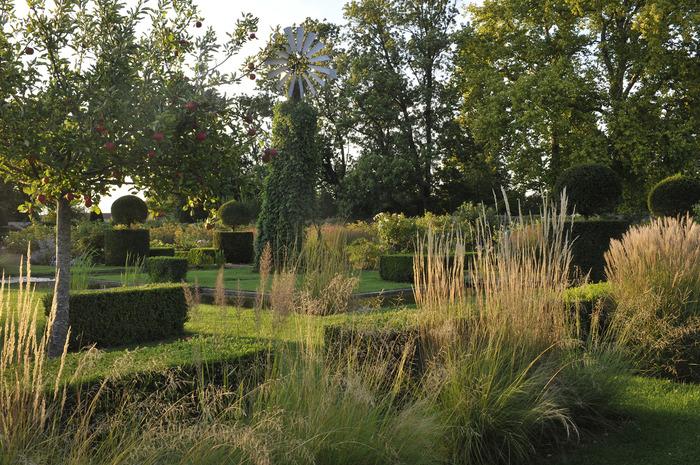 Journées du patrimoine 2018 - Visite commentée du Château de Lantilly et de son parc