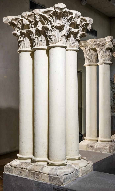 Crédits image :  Musées de Châlons en Champagne photo Patrick Martin