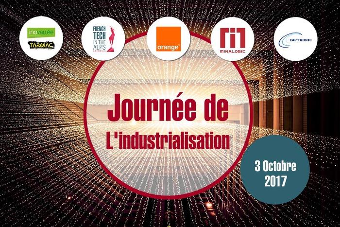 Journée de l'industrialisation : Du garage à l'usine, professionnaliser son industrialisation sans tuer son agilité