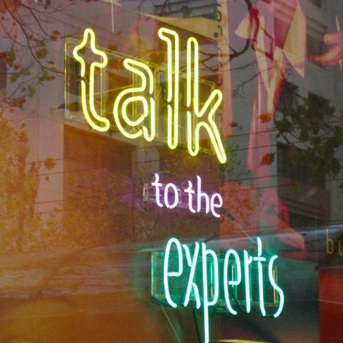 Journée des Experts