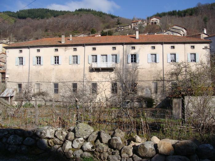 Journées du patrimoine 2017 - Journée du moulinage à Marcols