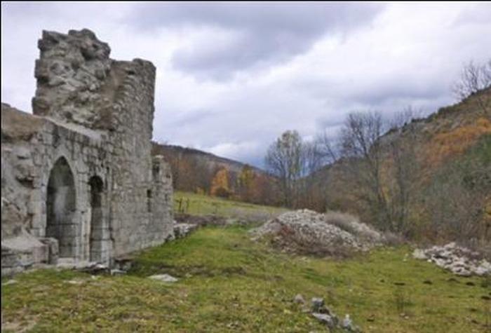 Journées du patrimoine 2018 - Journée du partage à l'abbaye de Clausonne