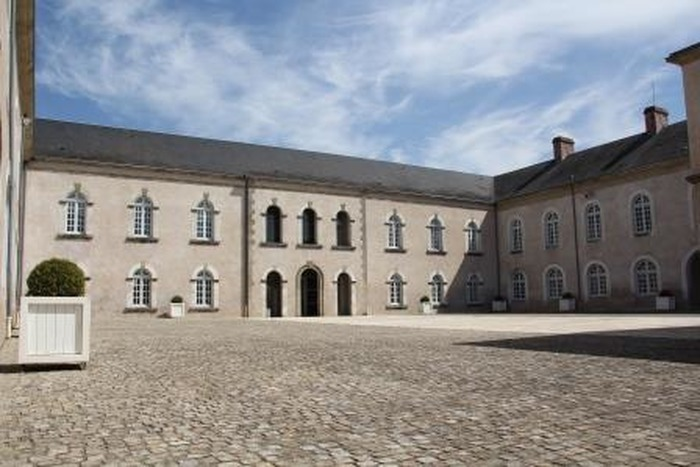 Journées du patrimoine 2018 - Journée du Patrimoine 2018 - Hôtel du département
