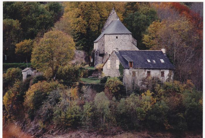 Journées du patrimoine 2018 - Chapelle des Manents