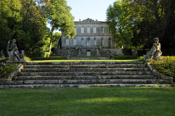 Journées du patrimoine 2017 - Château de l'Engarran