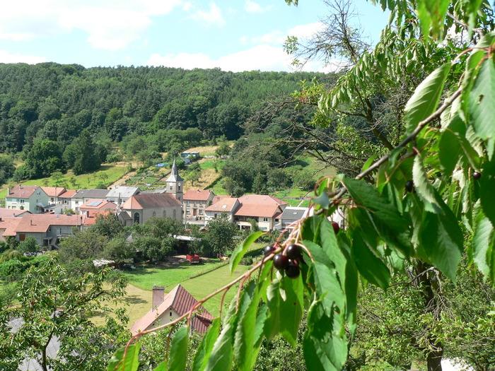 Journées du patrimoine 2018 - Journée du patrimoine dans le village de Dourd'hal