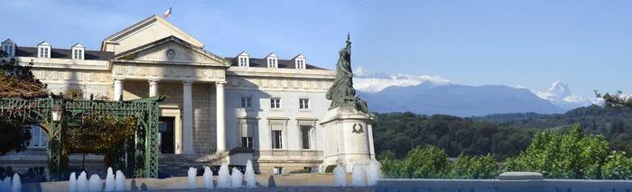 Journées du patrimoine 2018 - Journée du patrimoine du palais de justice de Pau