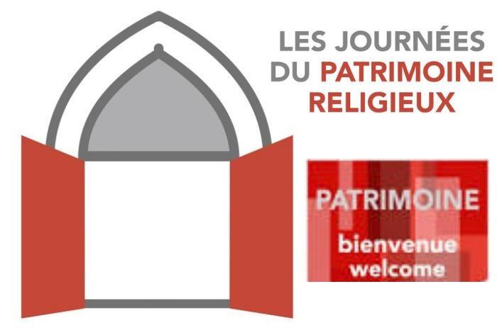 Journée du patrimoine religieux