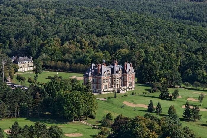 Journées du patrimoine 2018 - Château de la Cordelière