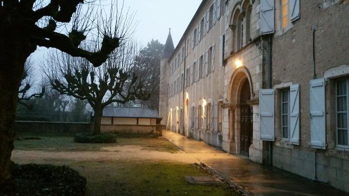 Journées du patrimoine 2017 - Visite guidée et exposition de peinture
