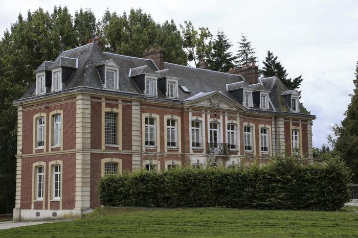 Journées du patrimoine 2018 - Visite libre du château du Bosc-Féré