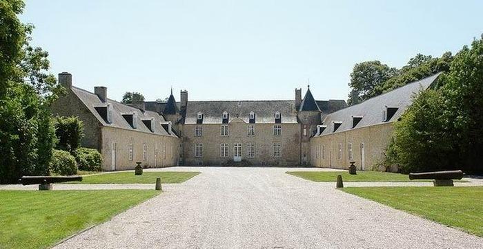 Journées du patrimoine 2018 - Visite guidée du château de Plain-Marais