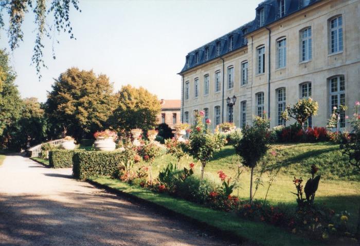 Journées du patrimoine 2018 - Visite du lycée Michelet
