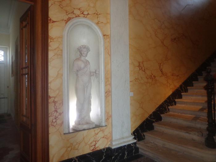 Journées du patrimoine 2018 - Visite libre de l'Hôtel de ville de Villefranche de Lonchat