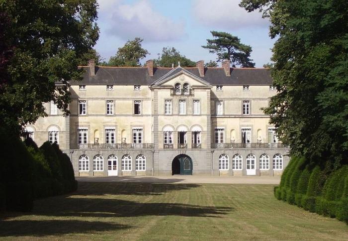 Journées du patrimoine 2018 - Visite livre au château de Largentaye