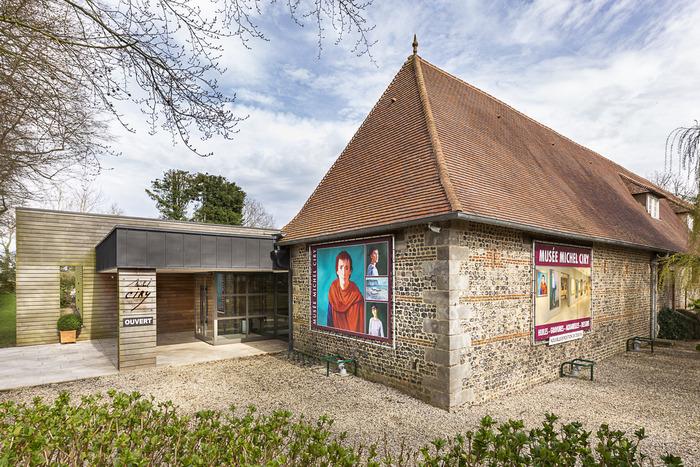 Journées du patrimoine 2018 - Visite libre du musée Michel Ciry