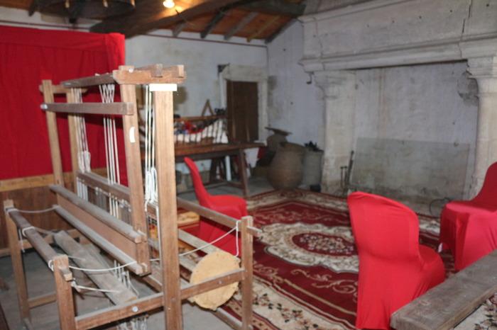Journées du patrimoine 2018 - Visite de l'aumônerie de Saint-Jacques-de-la-Villedieu du Pont de Vau