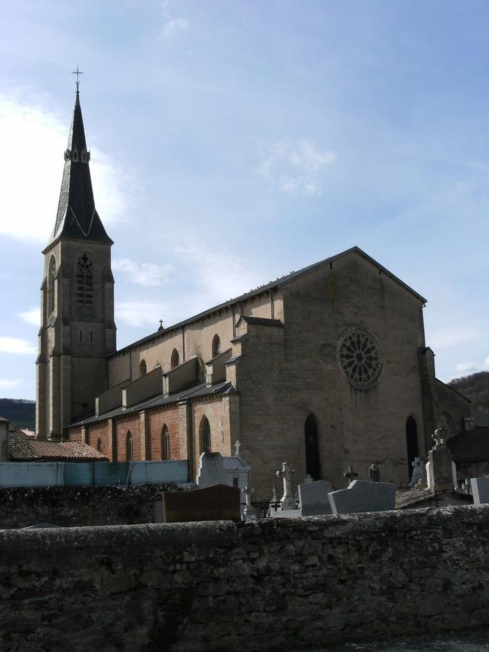 Journées du patrimoine 2017 - Viste libre de l'église-cathédrale Saint-Sauveur