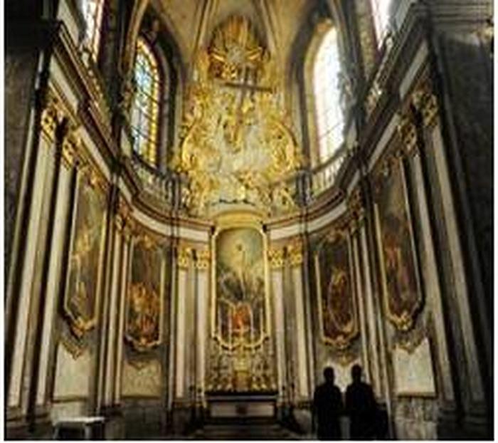 Journées du patrimoine 2018 - Découvrez la cathédrale Saint-Jean !