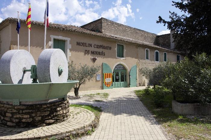 Journées portes ouvertes au Moulin Coopératif de Mouriès