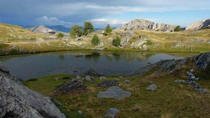 Journées du patrimoine 2018 - Journée portes-ouvertes, site des gravures rupestres du Mont Bego (vallée de Fontanalbe)
