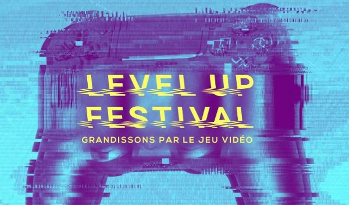 Journée professionnelle Level Up Festival