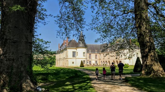 Journées du patrimoine 2018 - Visite libre en présence de la famille propriétaire