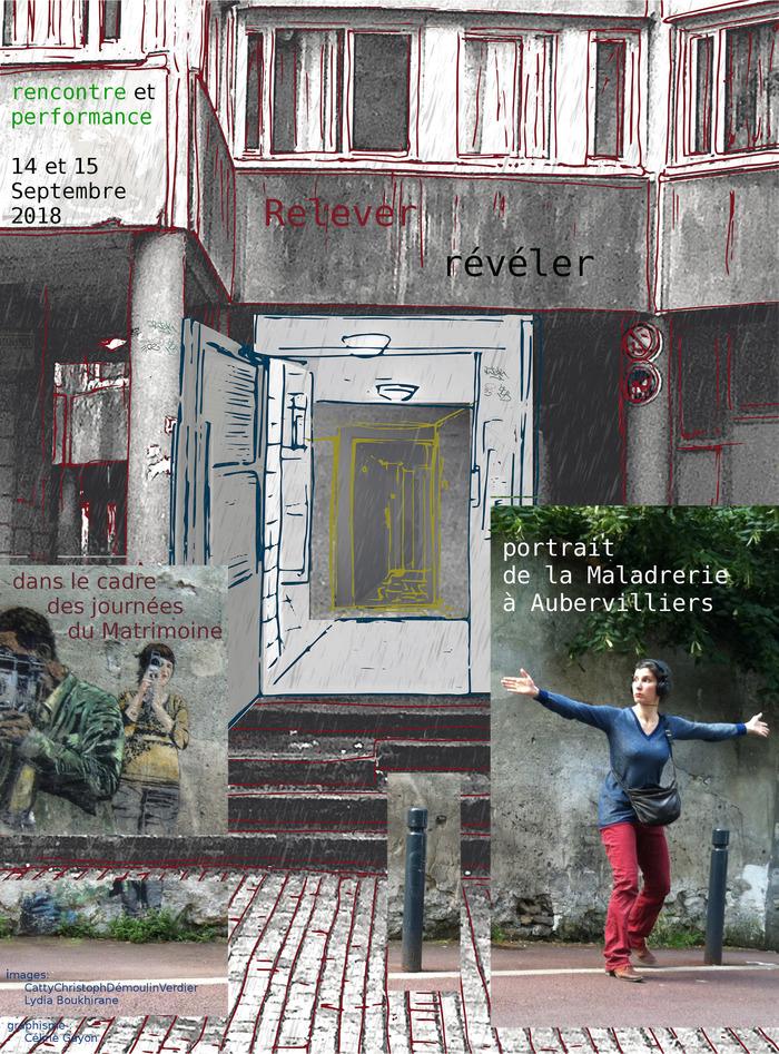Journées du patrimoine 2018 - Journées du Matrimoine - Exposition Relever-Révéler