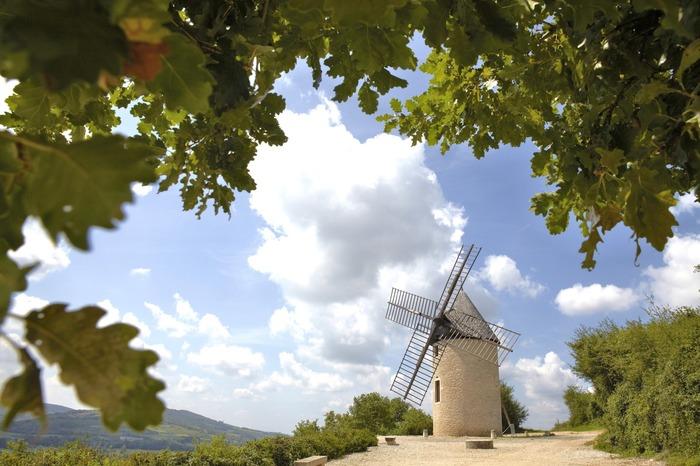 Journées du patrimoine 2018 - Découverte du Moulin Sorine et de l'Église Saint-Jean-de-Narosse