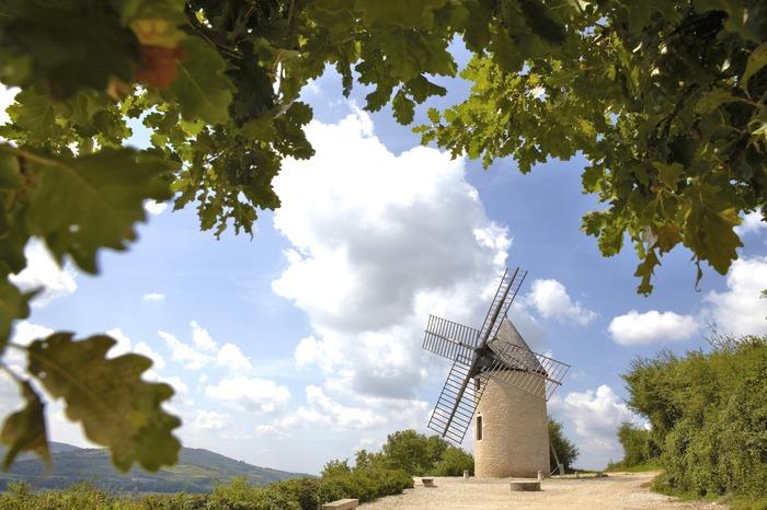 Crédits image : Agence de Tourisme de Santenay
