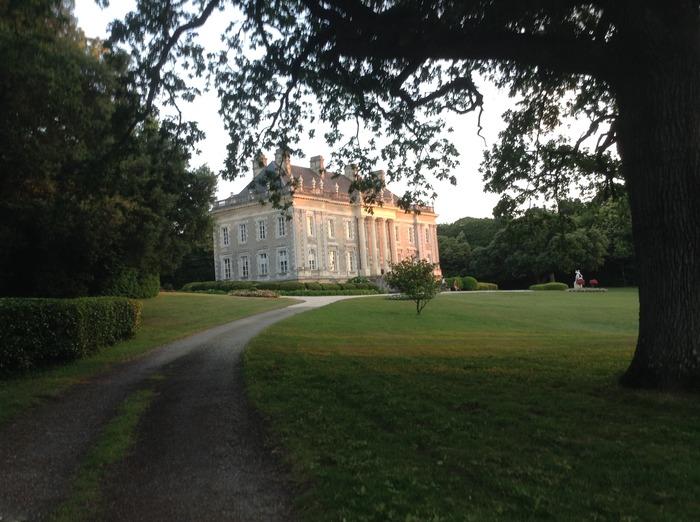 Journées du patrimoine 2018 - Visite libre ou commentée à Kerlevenan, et dedicace le dimanche