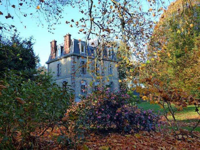 Journées du patrimoine 2018 - Visite conférence à la Villa Kernetra