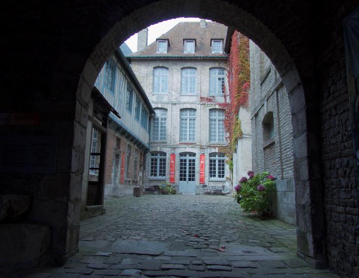 Crédits image : © Musée de Dieppe
