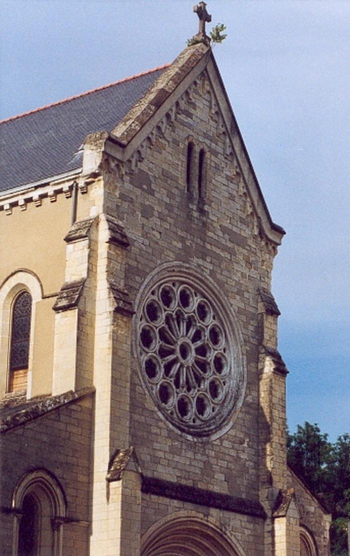 Journées du patrimoine 2018 - Visite commentée de l'ancienne chapelle des Carmes - Rennes