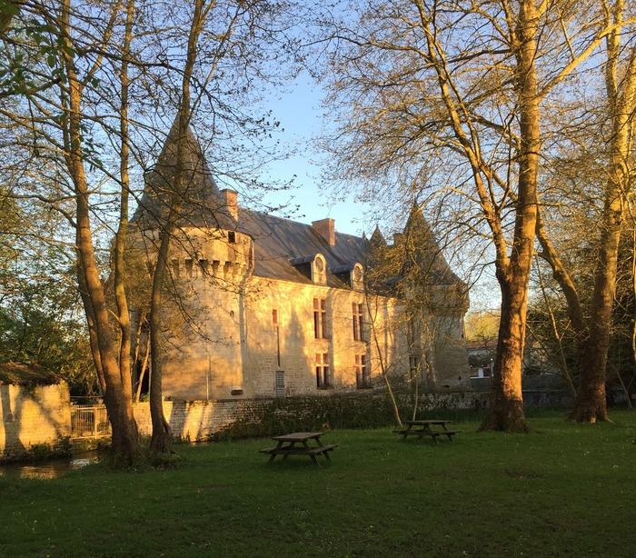 Journées du patrimoine 2018 - À la découverte du château de Dampierre