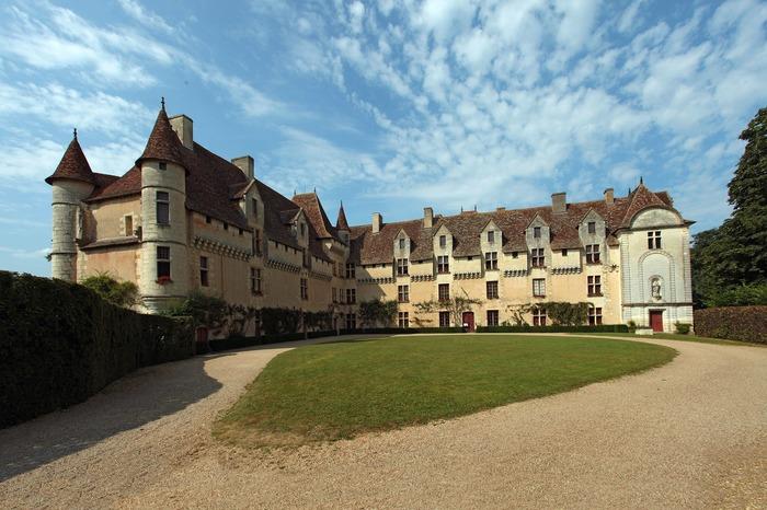 Crédits image : © Château de Neuvic