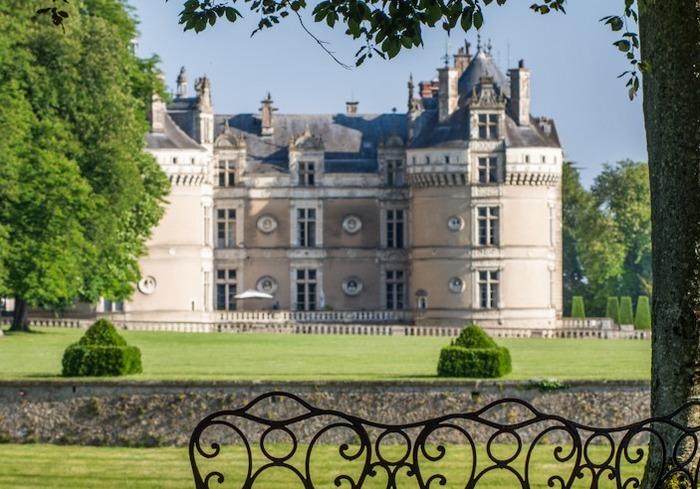 Journées du patrimoine 2018 - Journées du ¨Patrimoine au Château du Lude