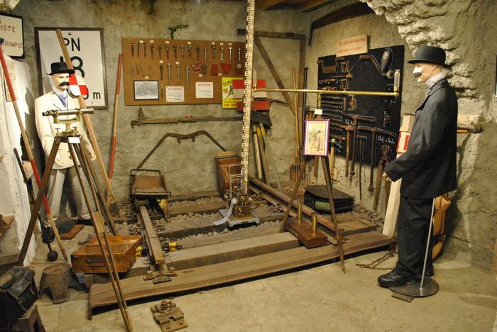 Journées du patrimoine 2018 - Journées du Patrimoine au Musée Lorrain des Cheminots de Rettel
