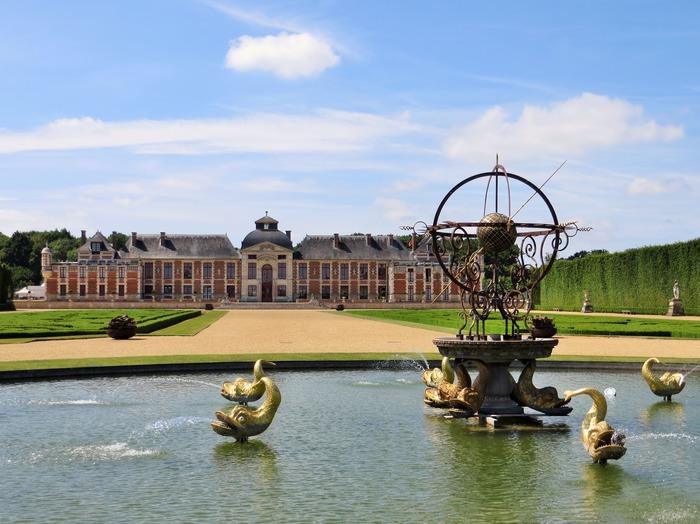 Journées du patrimoine 2018 - Visite libre du château du Champ de Bataille