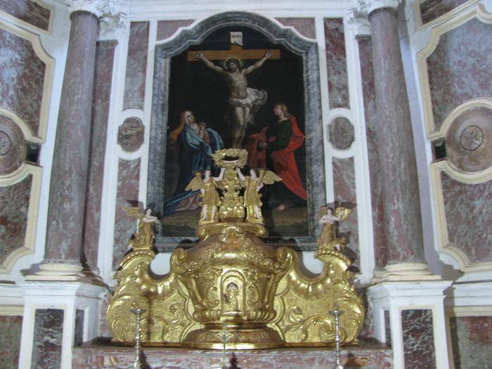 Journées du patrimoine 2017 - Visite libre ou guidée de l'église de la Chaire de Saint-Pierre
